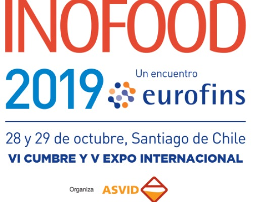 Austral will exhibit at Inofood 2019