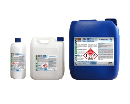 New GHS labels