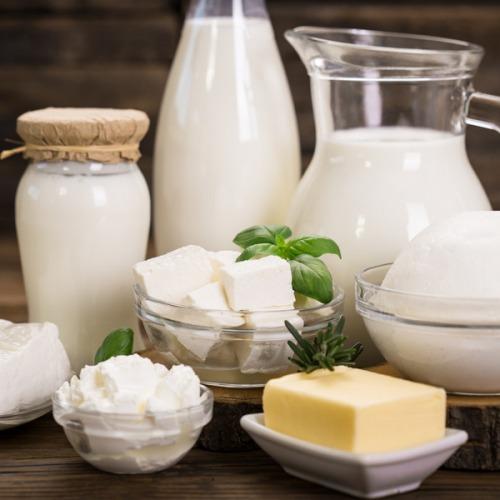 Dairy - Lácteo