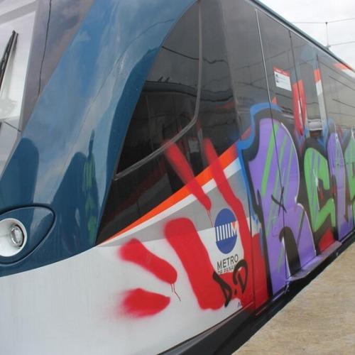Removedor de Graffitis